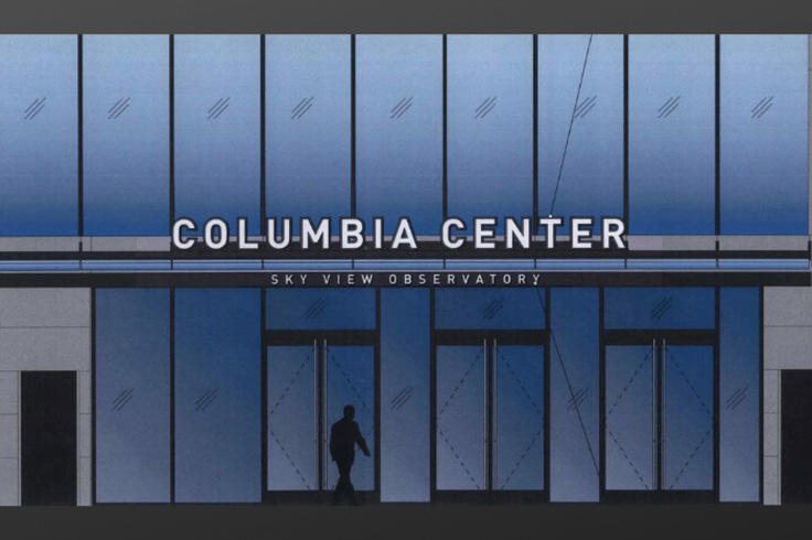 Columbia Center observatory to get major revamp with direct